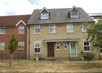 Thumbnail 4 bed terraced house for sale in Jocelyn Drive, Wells