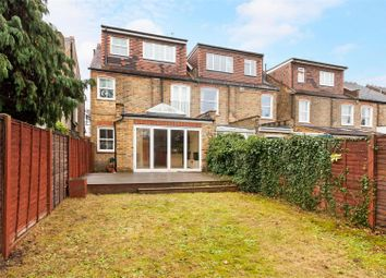 Thumbnail 2 bed flat for sale in Stanton Road, West Wimbledon