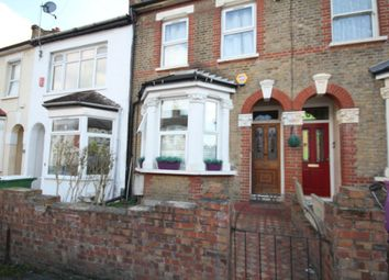 Thumbnail 1 bed flat for sale in Riverdale Road, Erith