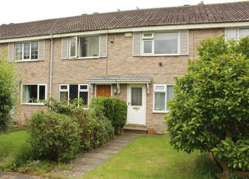 Thumbnail 2 bed terraced house to rent in Sandygap, Haxby, York
