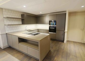 Thumbnail 2 bed flat to rent in Queens Wharf, 2 Crisp Road, London