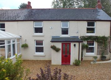 Thumbnail 3 bed detached house for sale in Elrose Cottage, Stepaside, Narberth, Pembrokeshire