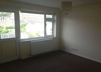 Thumbnail 3 bed flat to rent in Griffith John Street, Swansea