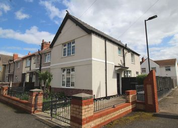 Thumbnail 3 bed terraced house for sale in The Avenue, Bentley, Doncaster
