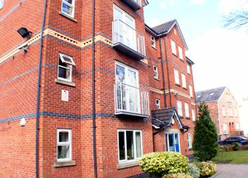 Thumbnail 2 bed flat for sale in Half Edge Lane, Eccles, Manchester