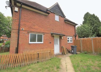 Thumbnail 3 bed semi-detached house to rent in Castle Road, Selly Oak, Birmingham