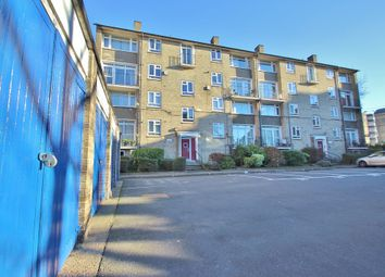 Thumbnail 2 bedroom flat for sale in Dobson Close, London