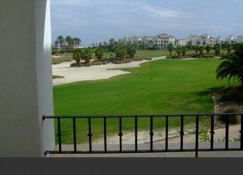 Thumbnail 2 bed apartment for sale in Spain, Murcia, Roldan