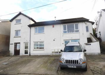 Thumbnail 4 bed detached house for sale in Station Road, Cardigan
