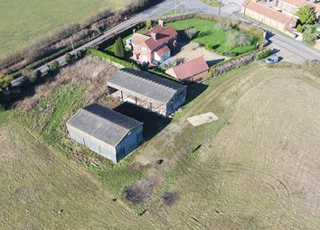 Thumbnail Commercial property for sale in Kings Head Farm Barn, Back Lane, Dereham, Norfolk