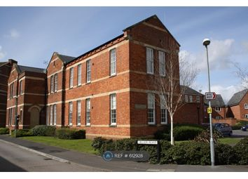Thumbnail 2 bed flat to rent in Le Marchant Barracks, Devizes