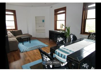 Thumbnail 2 bed flat to rent in Renfrew Road, London