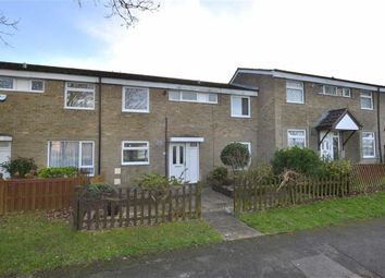 Thumbnail 4 bed terraced house for sale in Lincoln Road, Wellfield Wood, Stevenage, Herts