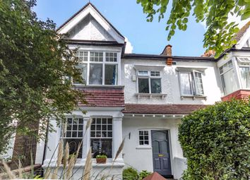 Thumbnail 4 bed property for sale in Claygate Road, London