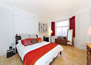 Thumbnail 2 bed flat to rent in Portman Mansions, Chiltern Street, London