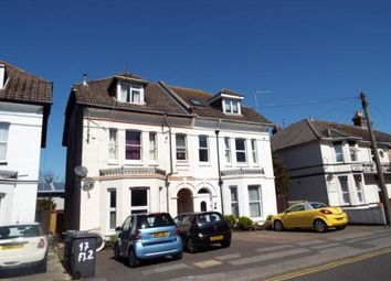 Thumbnail 1 bed flat for sale in Boscombe, Bournemouth, Dorset