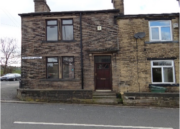 Thumbnail 2 bedroom terraced house to rent in Quaker Lane, Bradford