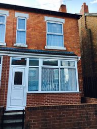 Thumbnail 3 bedroom terraced house to rent in Grove Road, Sparkhill, Birmingham