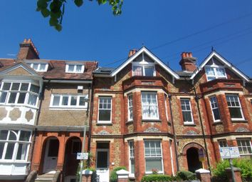 Thumbnail 2 bed flat to rent in Dene Road, Guildford
