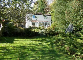 Thumbnail 4 bed detached house to rent in Ambleside, Talywain, Pontypool