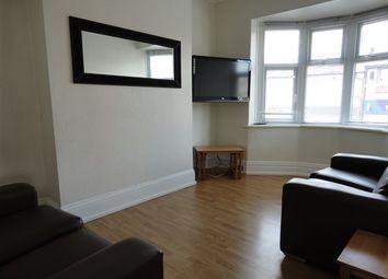 Thumbnail 4 bed maisonette to rent in Cartington Terrace, Heaton, Newcastle Upon Tyne