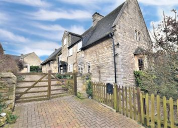 Thumbnail 4 bed semi-detached house for sale in Maltings Road, Gretton, Corby