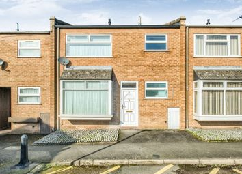 3 bed terraced house for sale in St. Pauls Square, Leamington Spa CV32