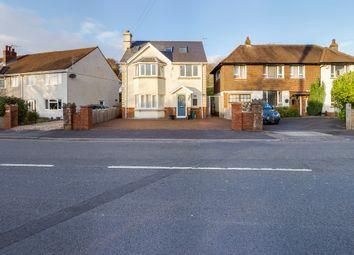 Thumbnail 4 bed detached house to rent in Murton Lane, Newton, Swansea