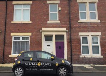 3 bed flat to rent in Waldo Street, North Shields NE29
