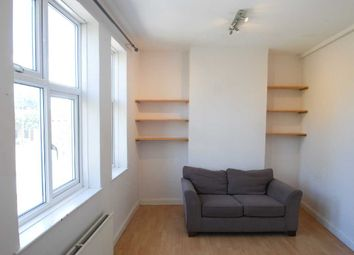 Barking Road, London E16. 3 bed flat