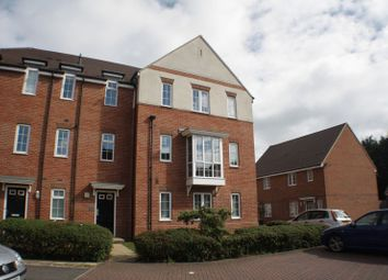 Thumbnail 2 bed flat for sale in School Drive, Woodley, Reading