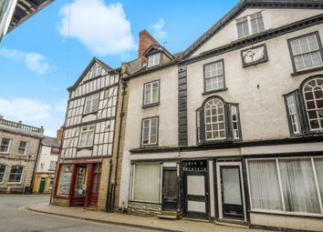 Thumbnail Retail premises for sale in High Street, Kington, Herefordshire