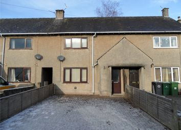 Thumbnail 2 bedroom terraced house to rent in 37 Kettlewell Road, Kendal, Cumbria