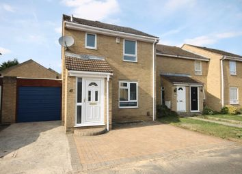Thumbnail 3 bed semi-detached house for sale in Chorefields, Kidlington