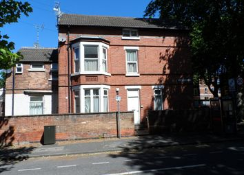 Thumbnail 4 bed semi-detached house for sale in Trinity Avenue, Lenton, Nottingham