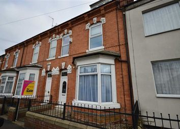 Thumbnail 5 bed terraced house for sale in Sutton Street, Goole