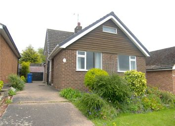 Thumbnail 3 bedroom detached bungalow to rent in Birchover Way, Allestree, Derby