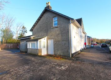 Thumbnail 1 bed flat for sale in The Clachan, Rosneath