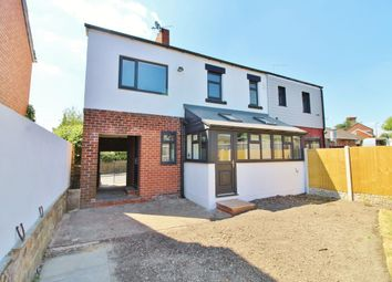 4 bed semi-detached house for sale in West Street, Hoyland, Barnsley S74