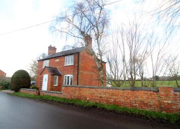 Thumbnail 3 bed detached house for sale in Barkers Green, Wem, Shrewsbury