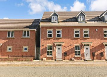 Thumbnail 3 bedroom end terrace house for sale in Maddren Way, Middlesbrough