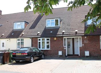 Thumbnail 2 bedroom terraced house for sale in Becontree Avenue, Becontree, Dagenham
