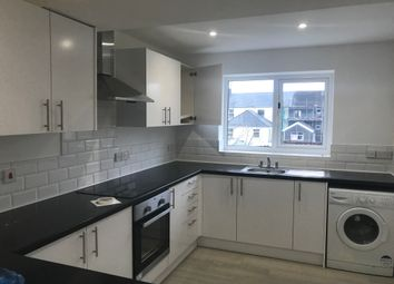 Thumbnail 5 bedroom terraced house to rent in Hanover Street, Swansea