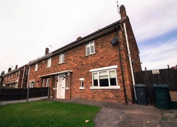 Thumbnail 3 bed semi-detached house to rent in Edward Road, Carcroft