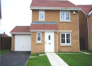 Thumbnail 3 bed detached house to rent in Reeves Way, Armthorpe, Doncaster