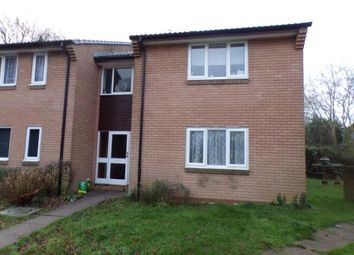 Thumbnail 1 bed flat for sale in Cheviot Way, Verwood