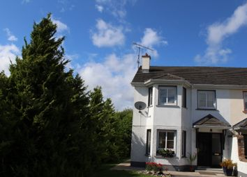 Thumbnail 3 bed semi-detached house for sale in 4 Beal Na Leica, Keshcarrigan, Leitrim