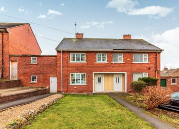 Thumbnail 2 bed semi-detached house for sale in Norrels Croft, Broom, Rotherham