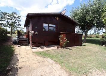 2 bed lodge for sale in Haven Village, Promenade Way, Brightlingsea, Colchester CO7