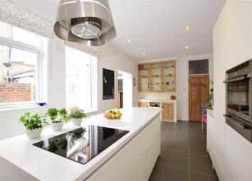 4 bed terraced house for sale in Bembridge Crescent, Southsea, Hampshire PO4